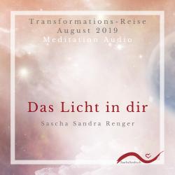 Meditation August 2019
