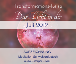 Meditation Juli 2019