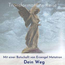 Meditation mit Botschaft