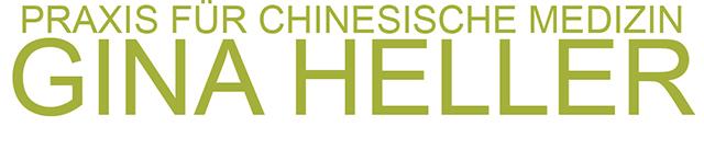 Praxis für chinesische Medizin - Gina Heller
