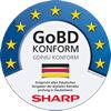 GoBD konforme Kassen von Sharp