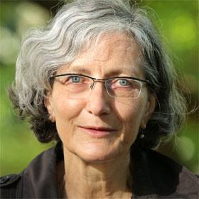 Verena Stössinger